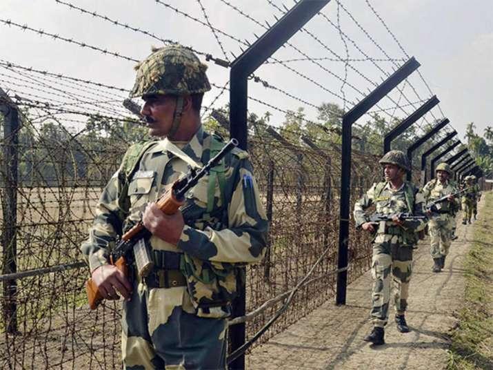 India, Bangladesh to tighten vigil along the border