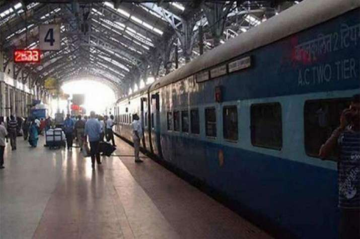 'Ban' on bananas lifted in Lucknow station