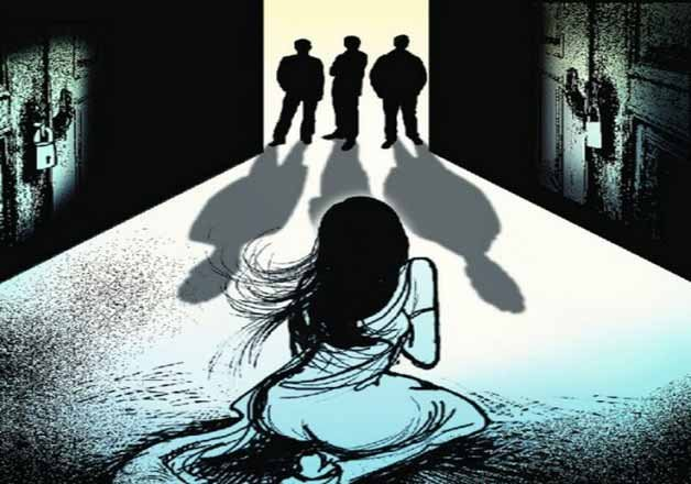 Minor gangraped, tonsured, paraded in Bihar, 6 detained