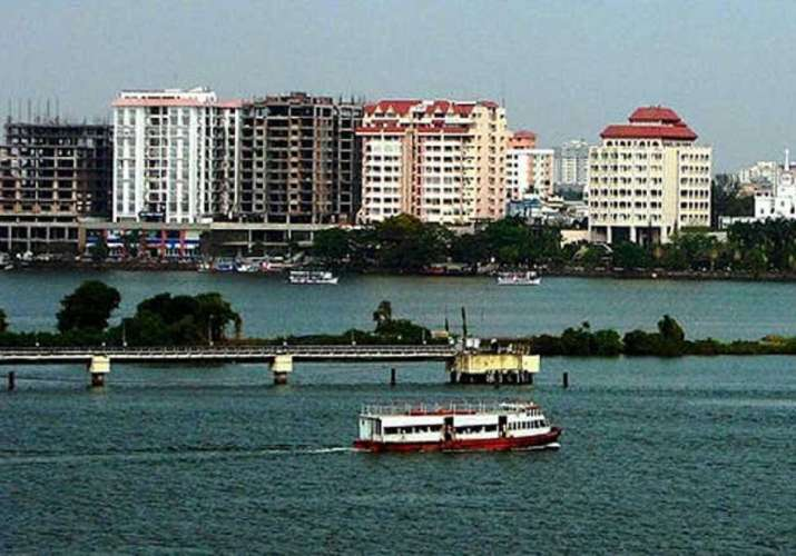 Navy on high alert, strict vigil in Tamil Nadu