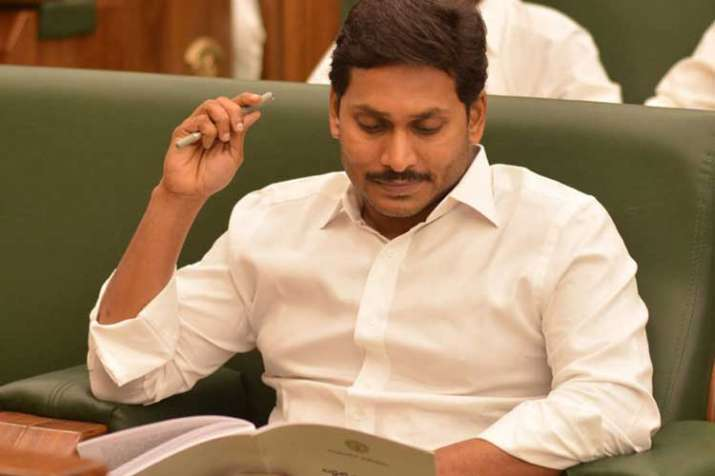 Andhra to keep finances in mind for Amaravati works