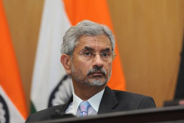 This will be Jaishankar's first visit to Moscow since