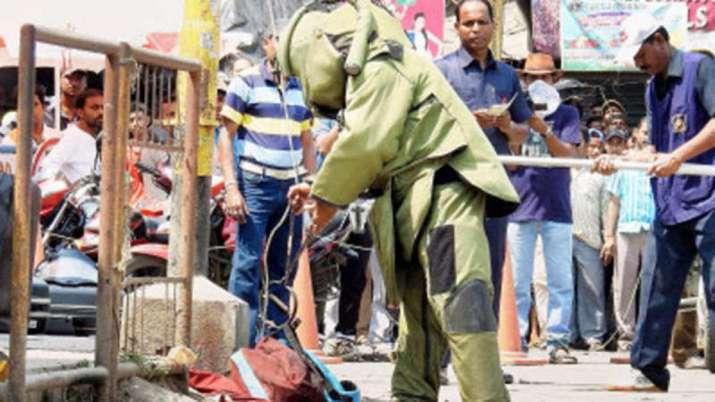Bengal bomb scare