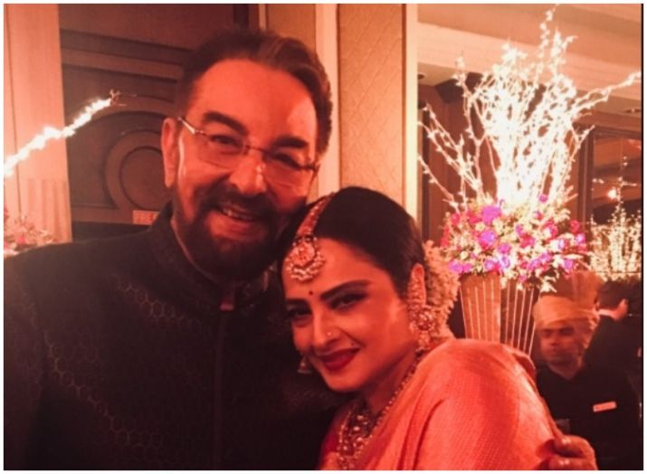 India Tv - Kabir Bedi: Khoon Bhari Maang is my biggest hit