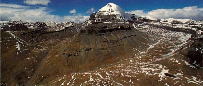Mansarovar Yatra halted in Uttarakhand due to rain