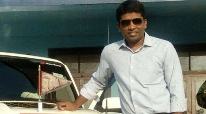 Kannan Gopinathan was asked to resume duty and continue to