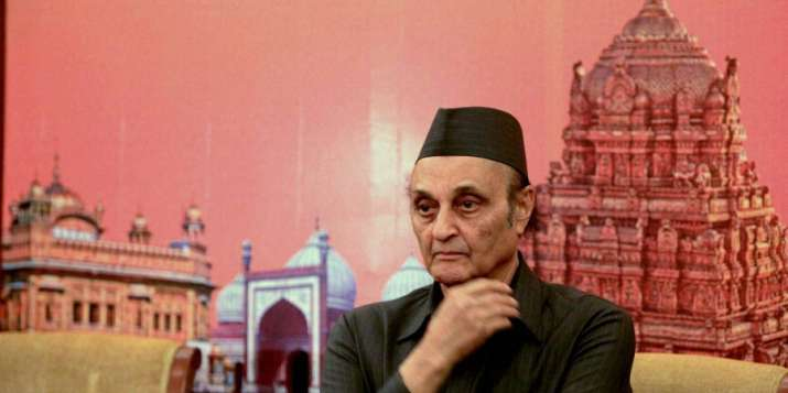 "Karan Singh said the ""drastic"" measure appeared to enjoy"