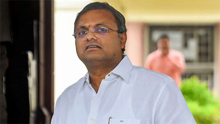 'Just a TV spectacle to settle political scores': Karti