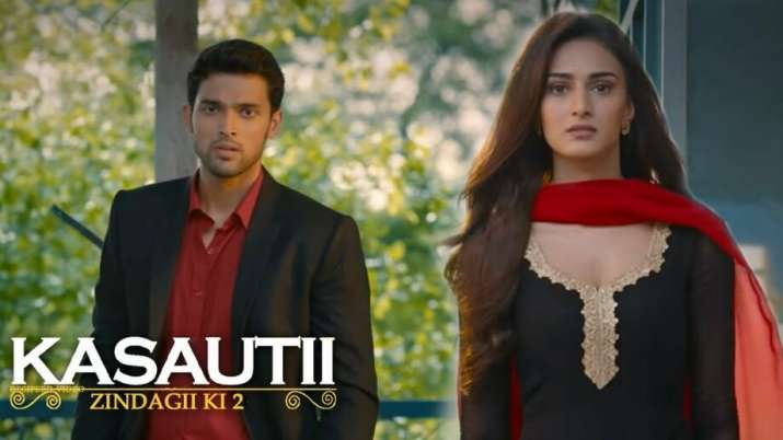 India Tv - Kasautii Zindagii Kay 2