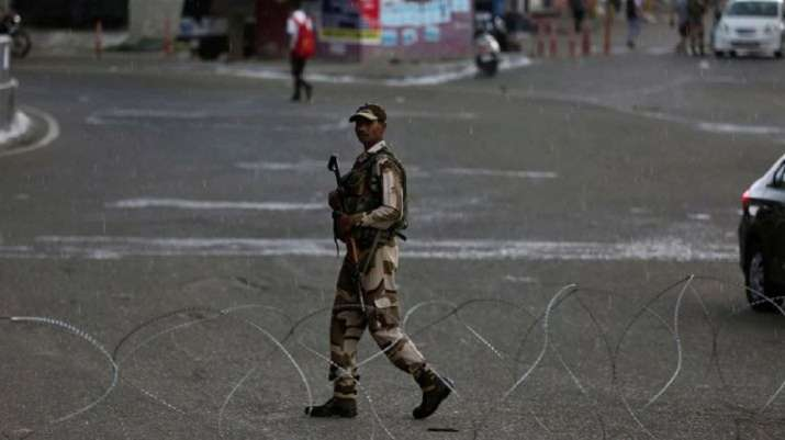 Fresh restrictions imposed in Kashmir Valley
