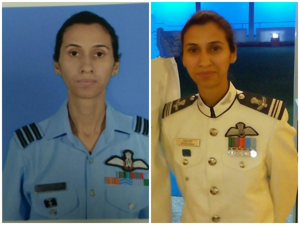 Wing Commander Shaliza Dhami first female IAF officer to