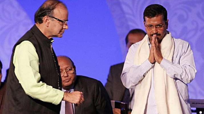 Jaitley will be missed: Kejriwal, Sisodia