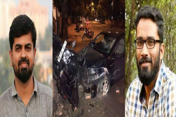 Kerala IAS officer arrested, charged with rash driving