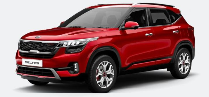 KIA Seltos all set for launch today; What to expect