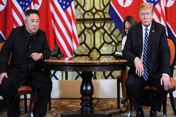 Expectations for talks with US disappearing: N.Korea