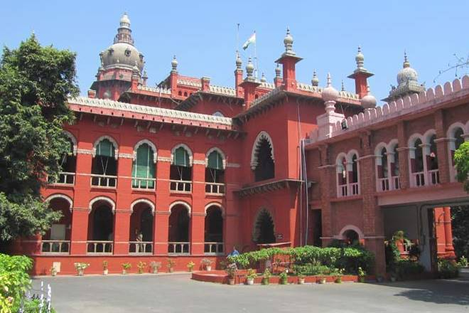 Madras High Court questions allocation of separate burial