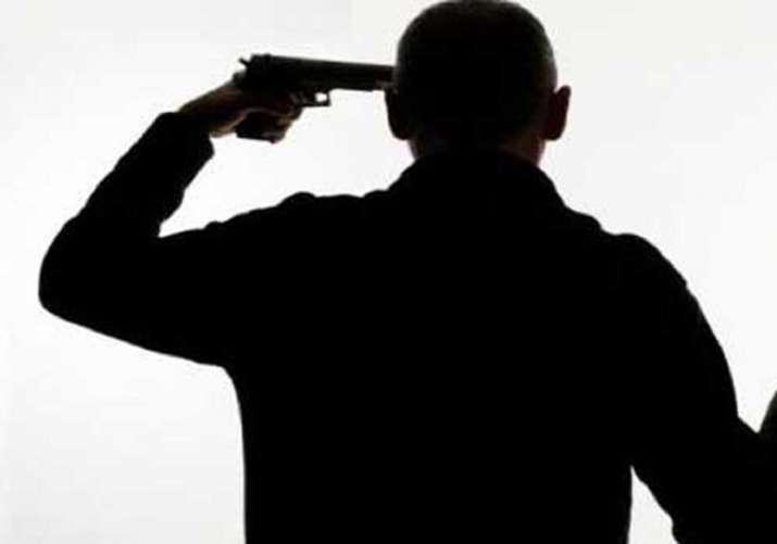 IAF jawan shoots himself dead at Kasauli Air Force