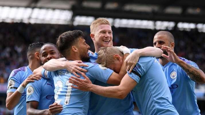 Premier League: Aymeric Laporte injury mars Manchester