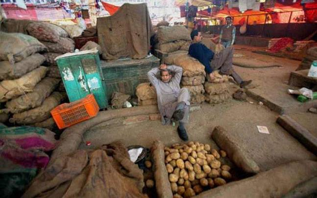 NIA officials 'sold vegetables' to trap terror suspect