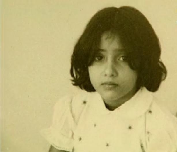 India Tv - Manisha Koirala's childhood picture