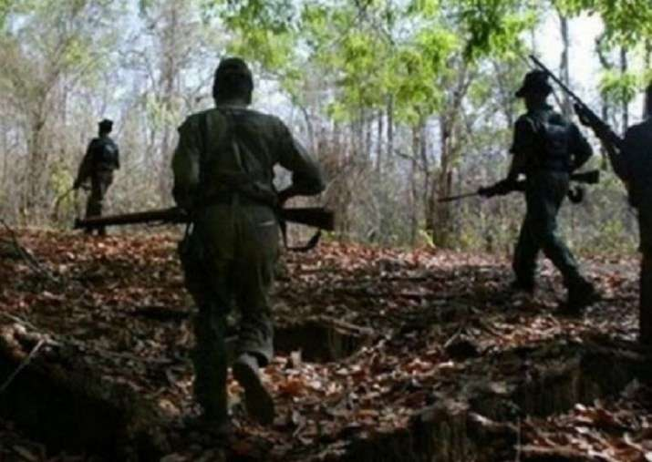 5 Maoists killed, two jawans injured in gunfight in