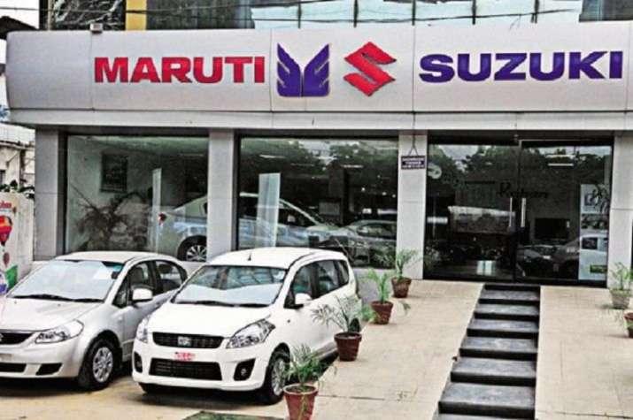 Maruti Suzuki to halt production at Haryana plants for two