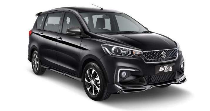 India Tv - Maruti Suzuki XL6