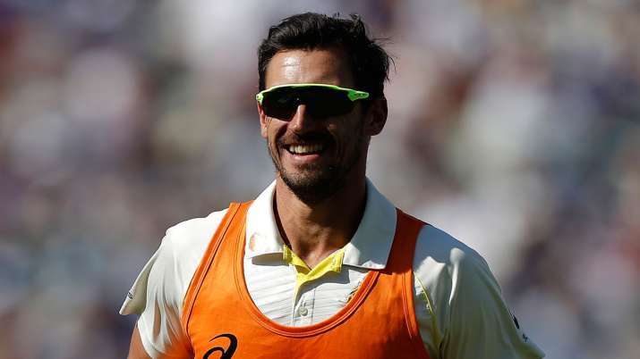 Selfless Mitchell Starc just wants Australia to win Ashes with or without him
