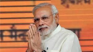 AI, cloud computing, drones in focus of Modi govt for better e-governance