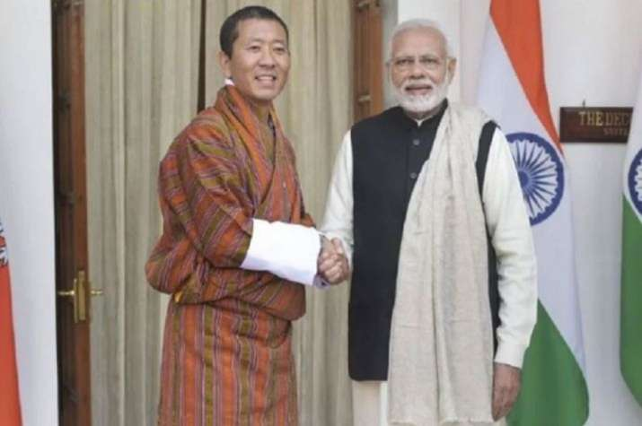PM to travel to Bhutan for two-day visit on Aug 17