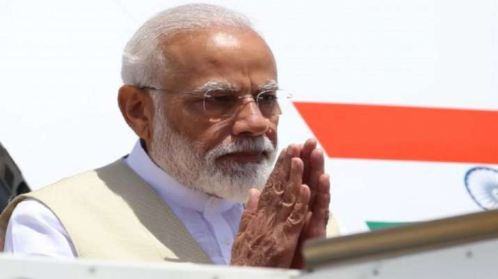 PM Modi embarks on two-day Bhutan visit, hopes for promotion of India's 'time-tested and valued friendship'