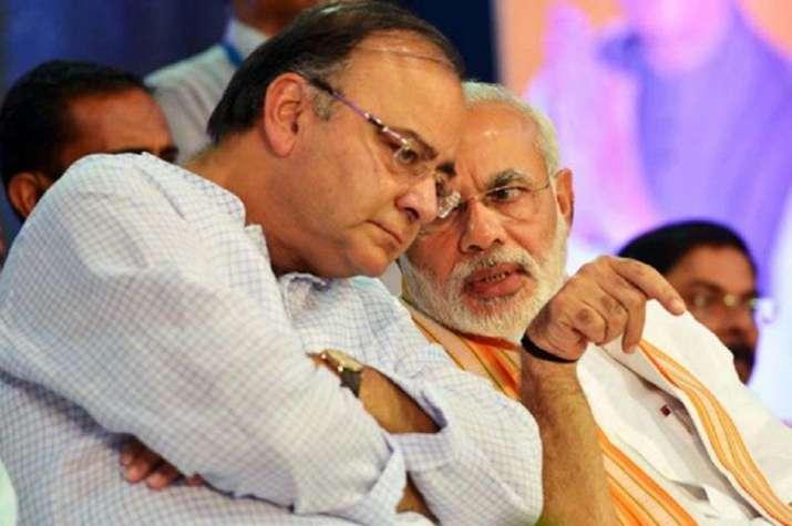 RIP Arun Jaitley: Lost a political giant, says PM Modi
