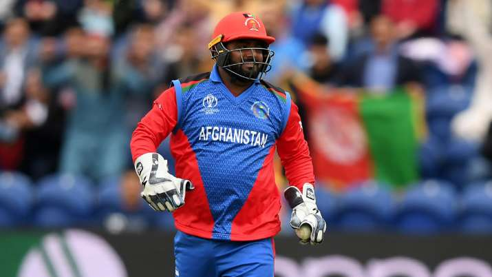 Mohammad Shahzad suspended from all forms of cricket for a year: ACB