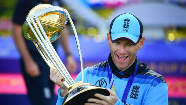 Need time to think: Eoin Morgan if he will lead England in 2021 World T20