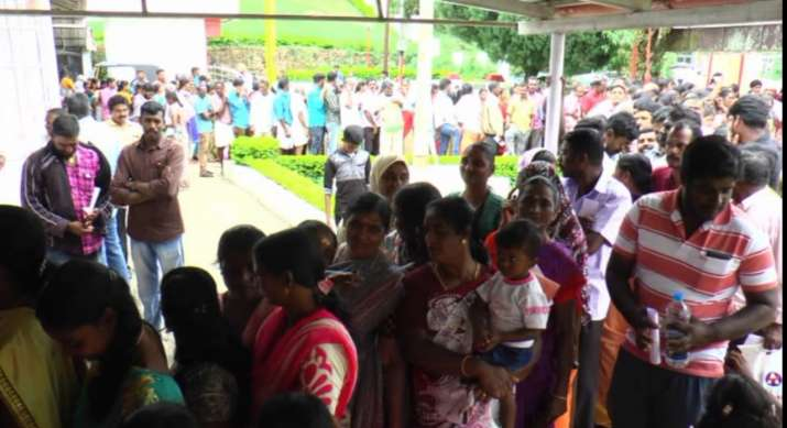 Rumours trigger mad rush to open account in Kerala's Munnar