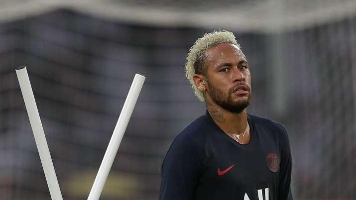 Luis Suarez: Neymar Berupaya Keras Untuk Pergi dari PSG