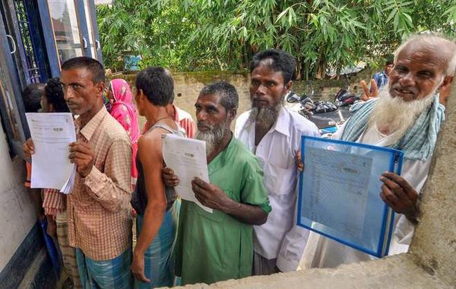 Lakhs in Assam lived in anxiety since NRC exercise began 6