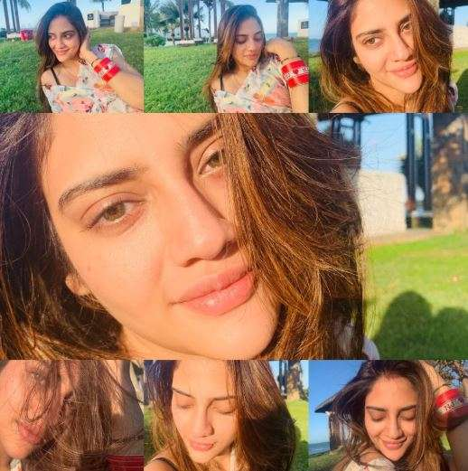 Nusrat Jahan pictures, Nusrat Jahan new pictures, nusrat jahan no make up look, nusrat jahan sun kis