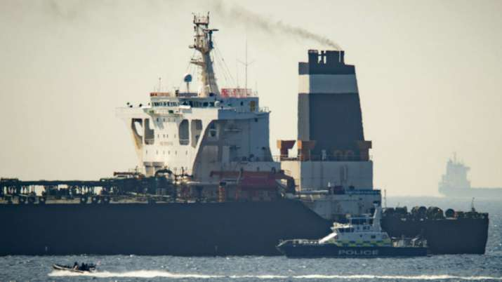 India in touch with Gibraltar port for release of 24 Indians