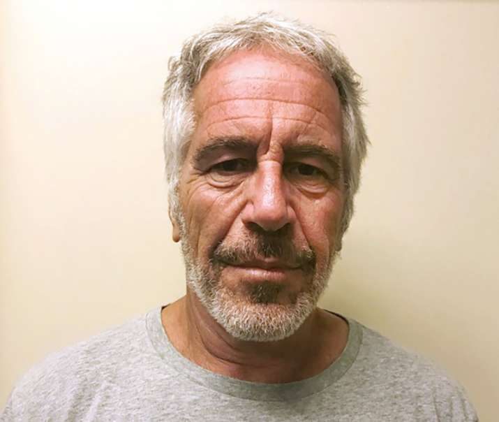 Jeffrey Epstein commits suicide before sex-trafficking trial