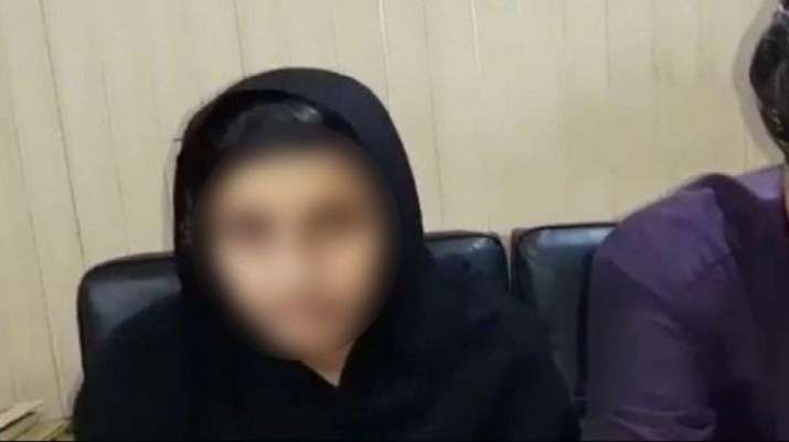 Sikh girl abducted and forcefully converted to Islam in