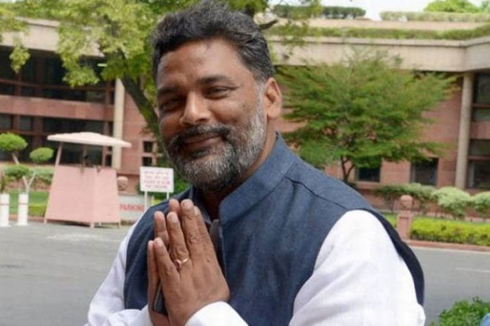 Bihar MP Pappu Yadav's party to contest elections on 100 seats