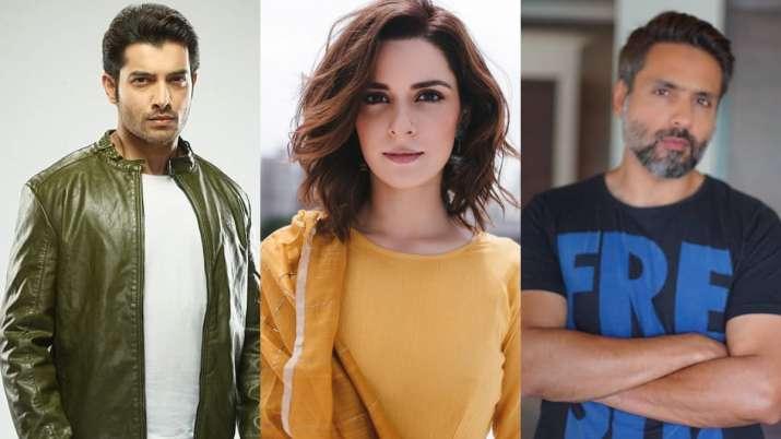 Ekta Kaul, Iqbal Khan, Ssharad Malhotra and other TV stars react on revoking of Article 370