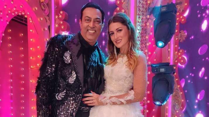 Vindu Dara Singh and wife Dina Umarova get evicted from Salman Khan's show