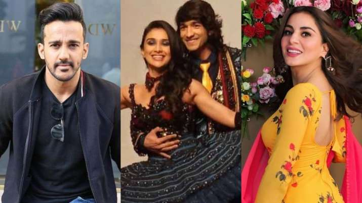 Nach Baliye 9: After Rohit Reddy, Shraddha Arya and Nityaami, another contestant gets injured on set
