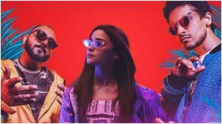 Prada Song: Alia Bhatt mesmerizes with her eyes in first