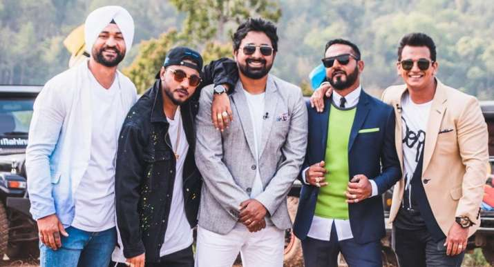 Roadies Real Heroes: Rannvijay Singha announces first