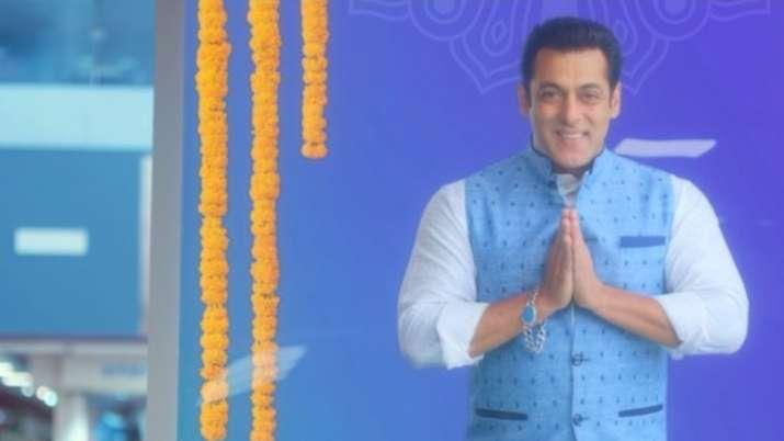 Does Salman Khan's latest tweet hint at Eid 2020 release for Kick 2?