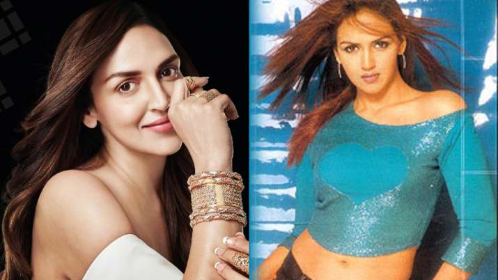 Feel proud being a part of Dhoom, says Esha Deol