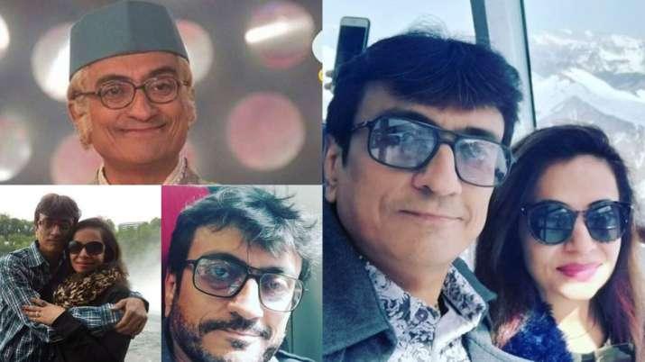 Taarak Mehta Ka Ooltah Chashmah: Amit Bhatt aka Bapuji's